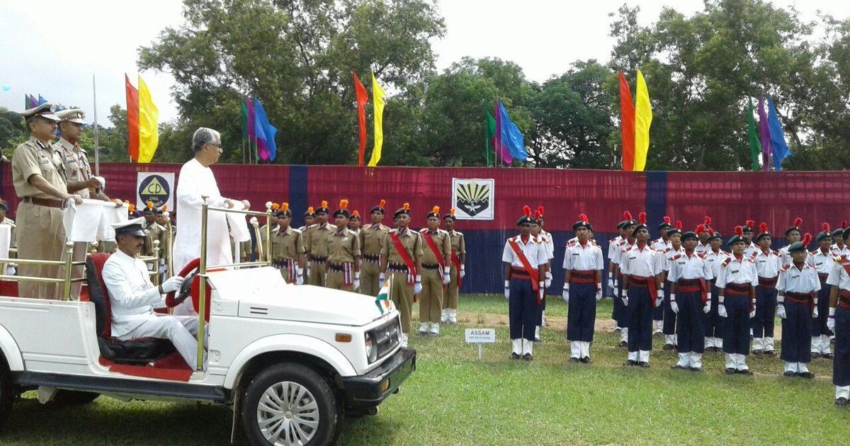 Full text of Tripura chief minister's I-Day speech that he says was blacked out by Doordarshan, AIR
