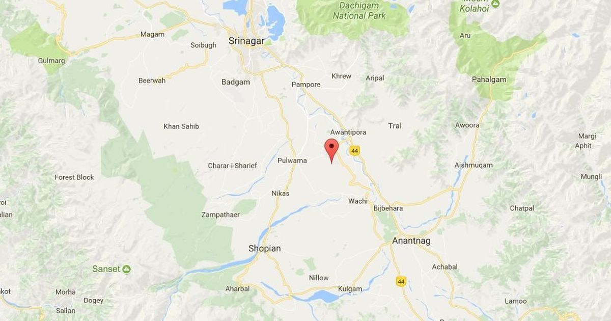 Kashmir: Abducted Indian soldier's bullet-ridden body found in Pulwama, say reports