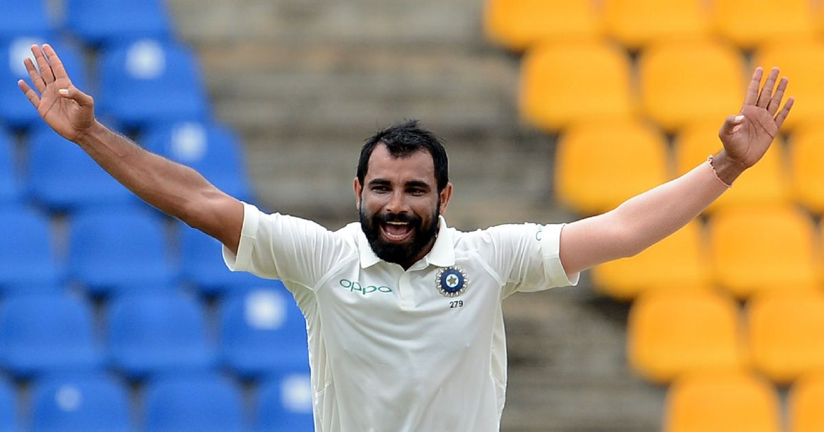 First Test: Ashwin emulates Murali, Shami improves stunning 2nd innings record and other key stats