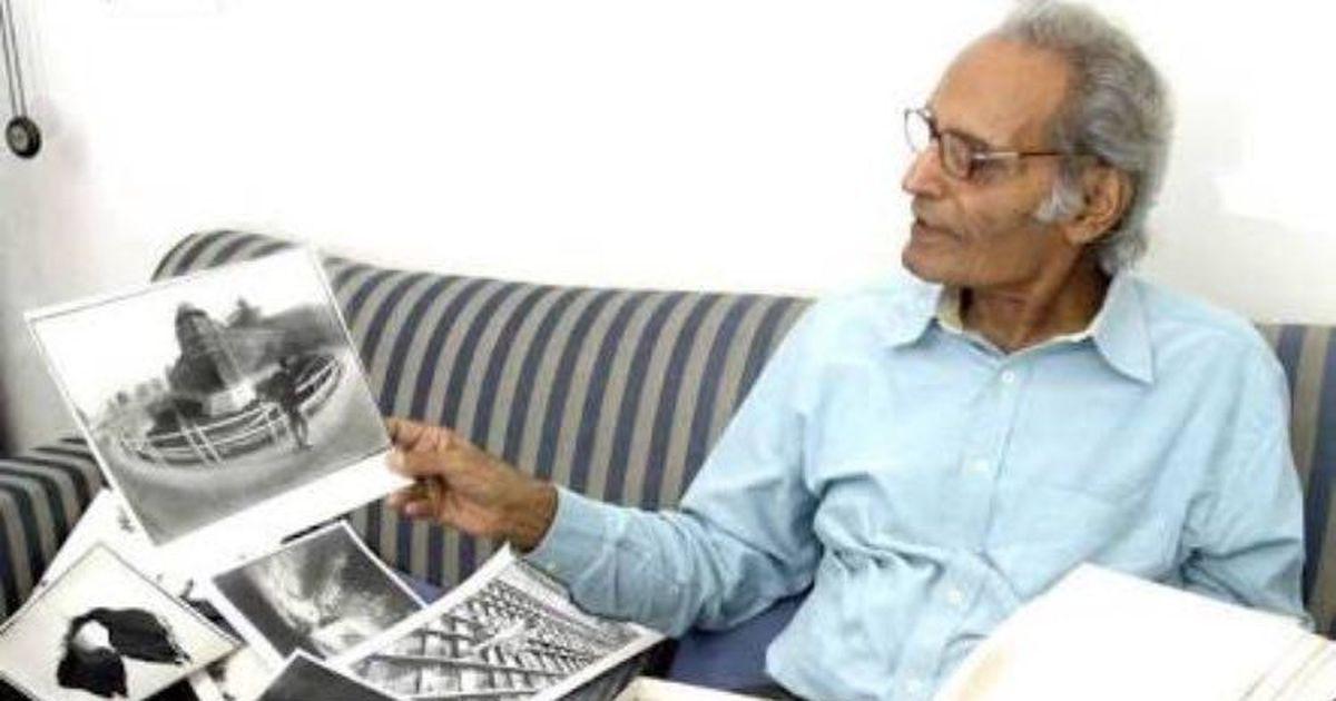 Veteran photographer S Paul dies at 88
