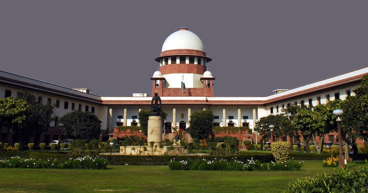 Supreme Court allows 13-year-old rape survivor to abort 31-week foetus without abnormality