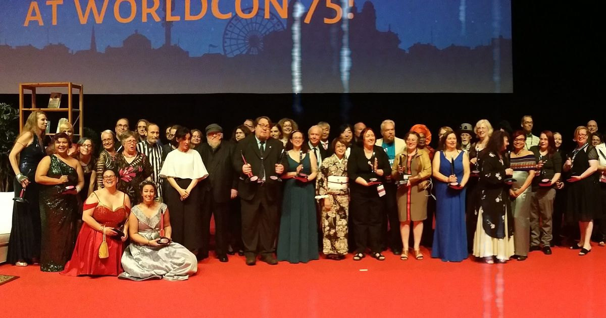 Women science fiction writers won big at the Hugo awards this year. Here are five you should read