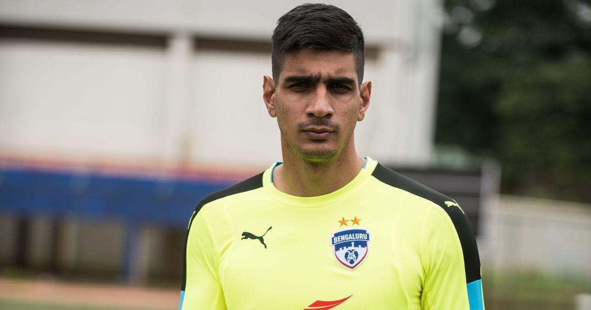 Goalkeeper Gurpreet Singh Sandhu extends stay at Bengaluru FC, signs deal till 2023