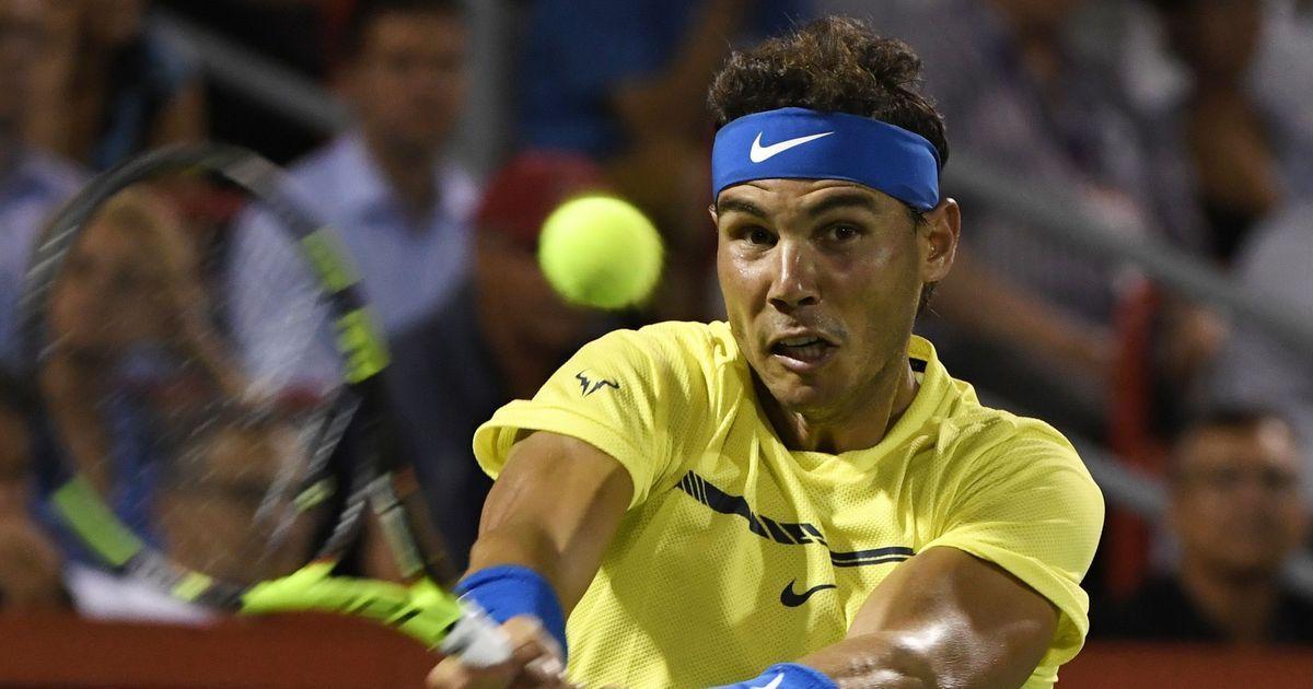 Cincinnati Open: Rafael Nadal continues his winning streak against Richard Gasquet