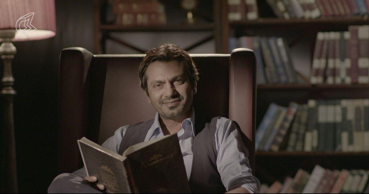 Watch: Nawazuddin Siddiqui offers an alternative guide to insults