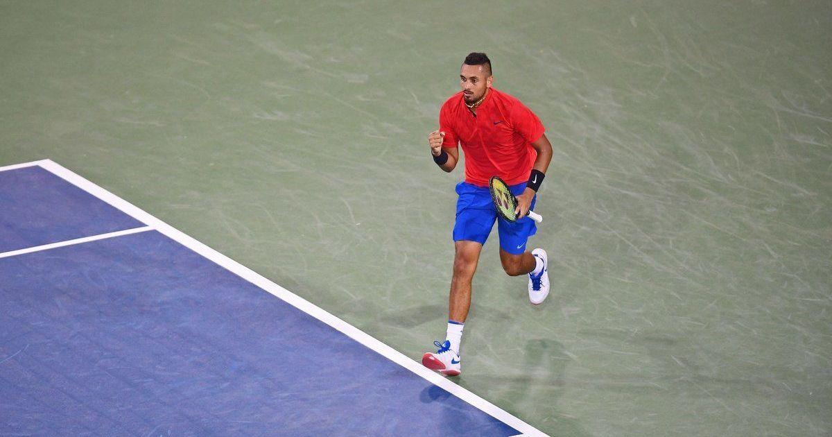 Nadal, Pliskova get matches rained out in Cincinnati