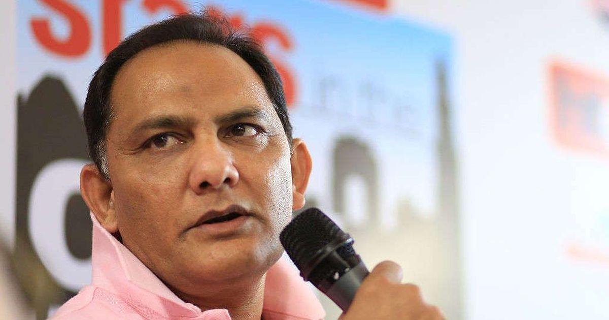 तेलंगाना : कांग्रेस ने मोहम्मद अजहरुद्दीन को राज्य इकाई का कार्यकारी अध्यक्ष नियुक्त किया