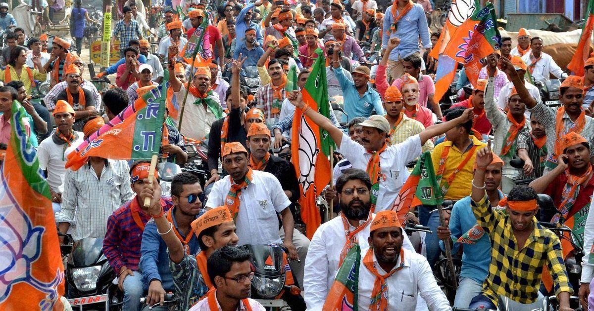 जम्मू और कश्मीर : भाजपा ने चार दिनों के भीतर 28 कार्यकर्ताओं को पार्टी से निकाला