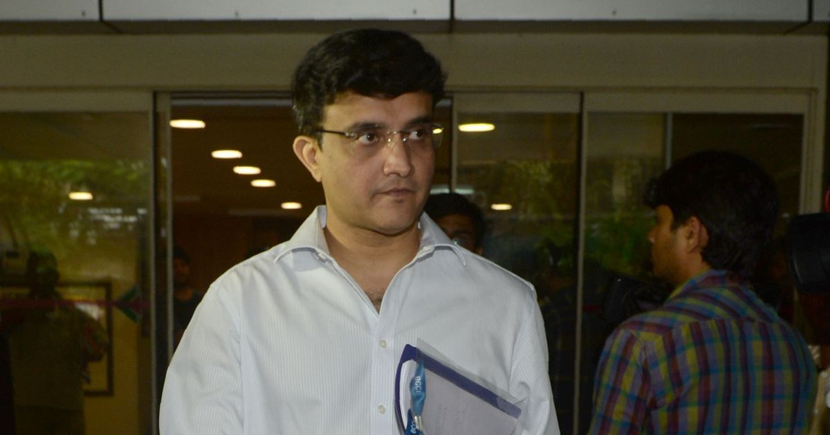 'Not everyone can become a Rahane or Kohli': Ganguly wants bigger raise for domestic cricketers