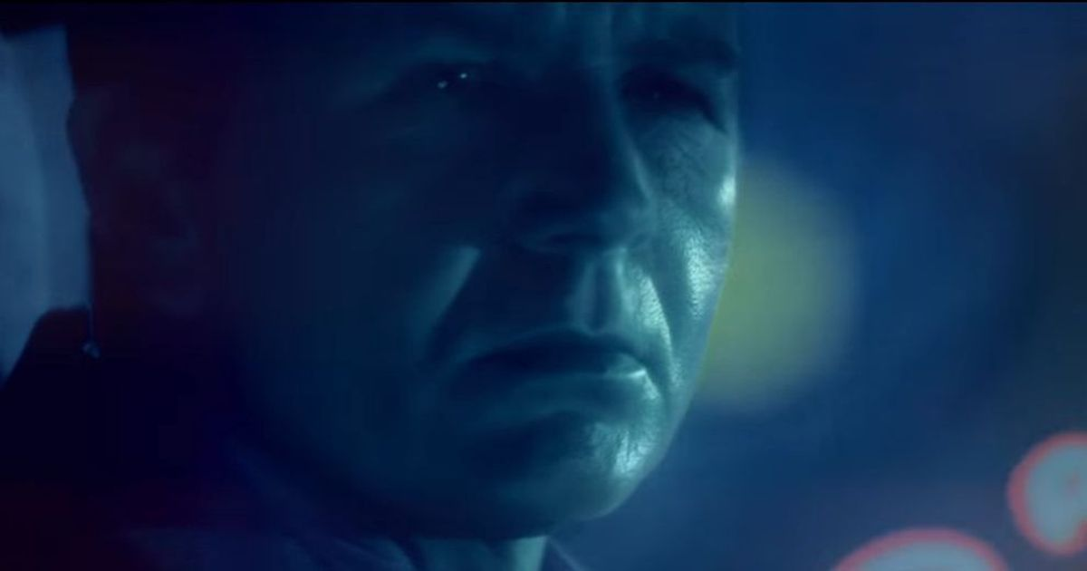 Watch: Fan-made 'Blade Runner' prequel 'Tears In The Rain'