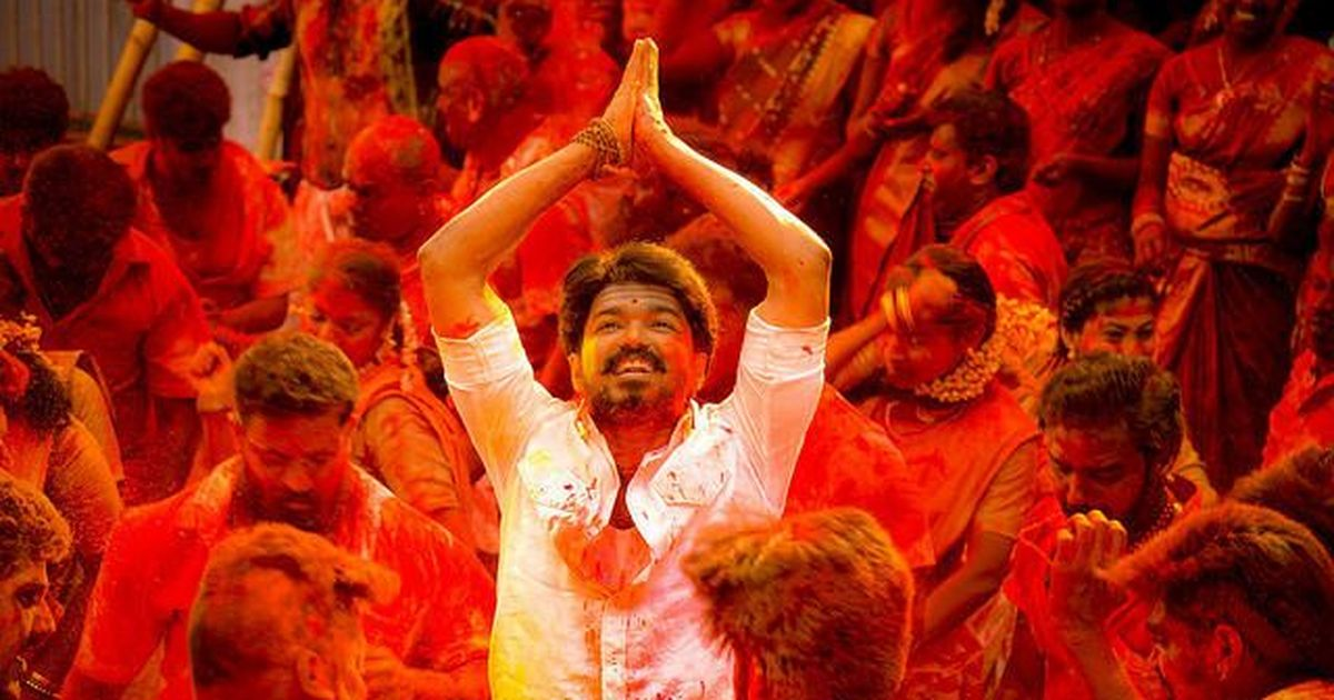 Vijay's 'Mersal' wins court battle over title