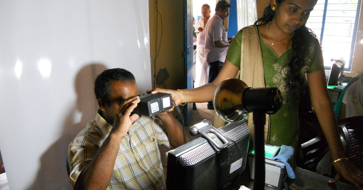 Deadline to obtain Aadhaar for social welfare schemes extended to December 31, Centre tells SC