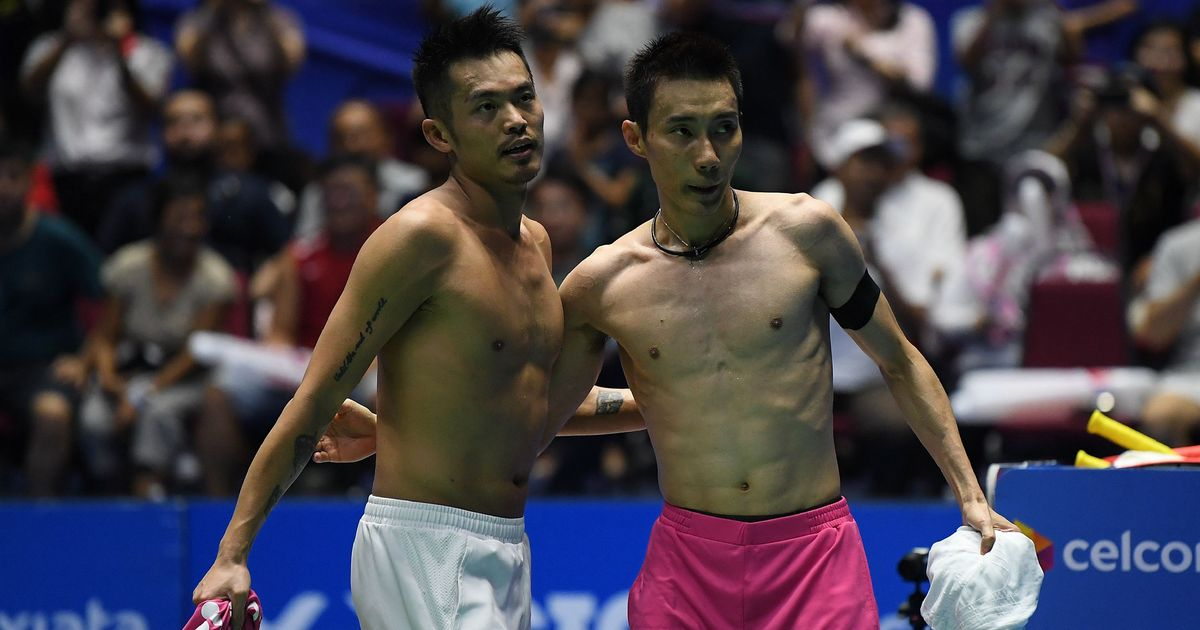 Lin Dan was constantly in my head: Lee Chong Wei picks Chinese legend as greatest badminton player