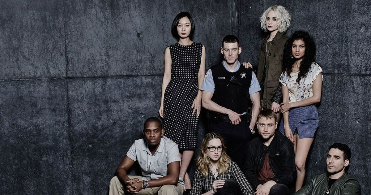 Porn site offers to revive Netflix show 'Sense 8' because 'we are a we'