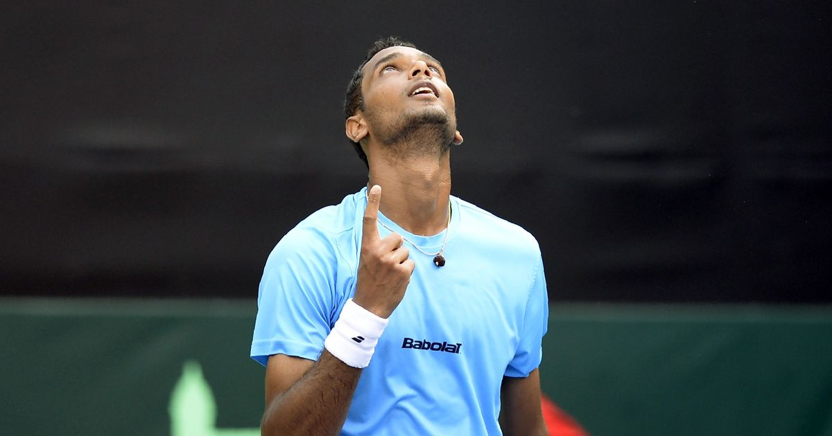 Ramkumar Ramanathan joins Yuki Bhambri in final qualifying round of Australian Open