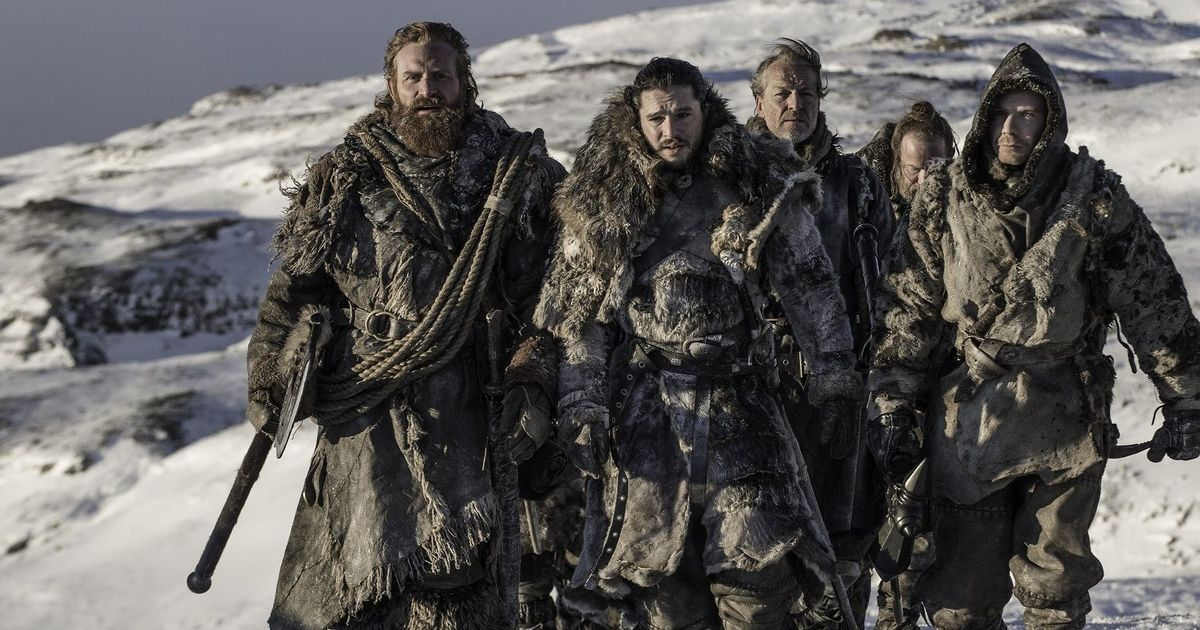 HBO hackers threaten to release 'Game of Thrones' season seven finale