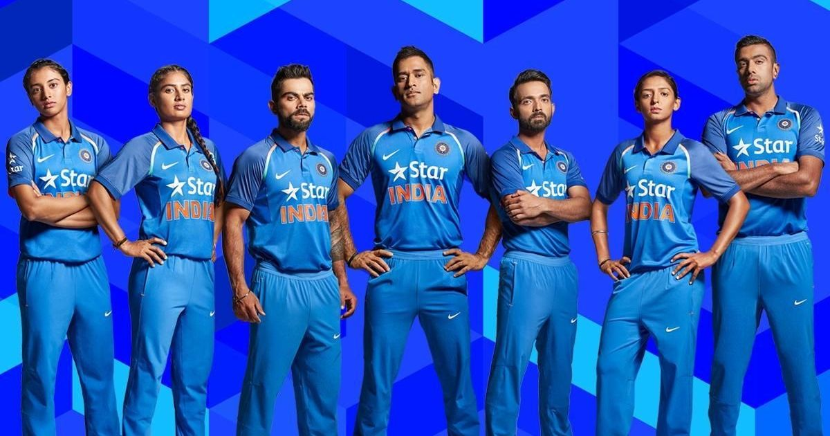 BCCI, Virat Kohli and co unhappy with sub-standard Nike kits
