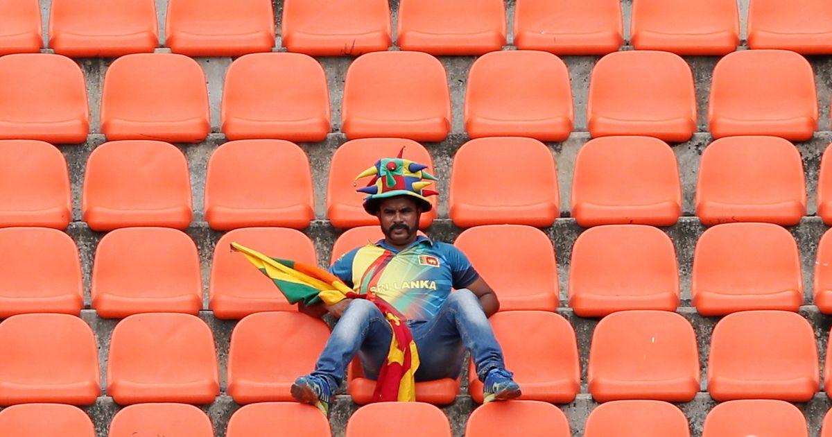 कभी दुनिया को क्रिकेट का नया मुहावरा सिखाने वाले श्रीलंका का इतना बुरा हाल कैसे हो गया?