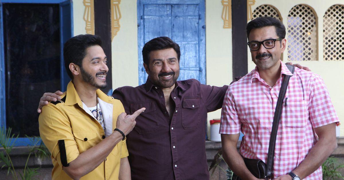 Shreyas Talpade on vasectomy comedy 'Poster Boys': 'It's a family film'