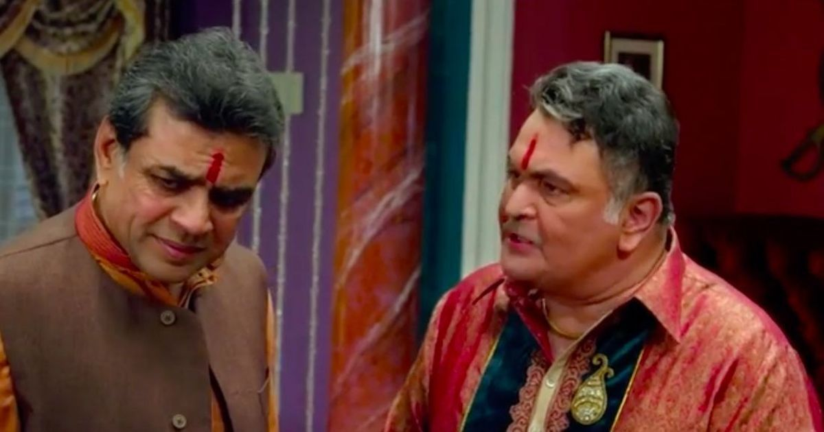 Watch: It's Gujarat versus Punjab in 'Patel Ki Punjabi Shaadi' trailer