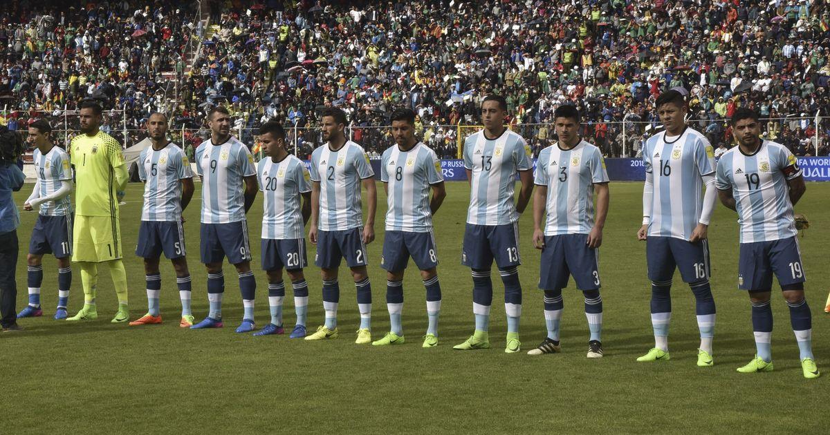 93f10dba134 Argentina