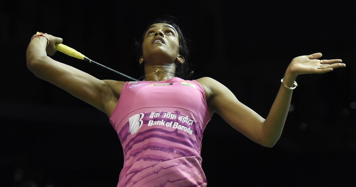 'Not really. Actually, yes': Sindhu admits Worlds match played on mind during Korea Open final