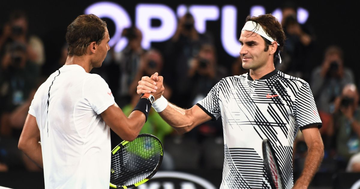 adebb302 French Open: Rafael Nadal and Roger Federer to meet in Roland Garros semi- finals