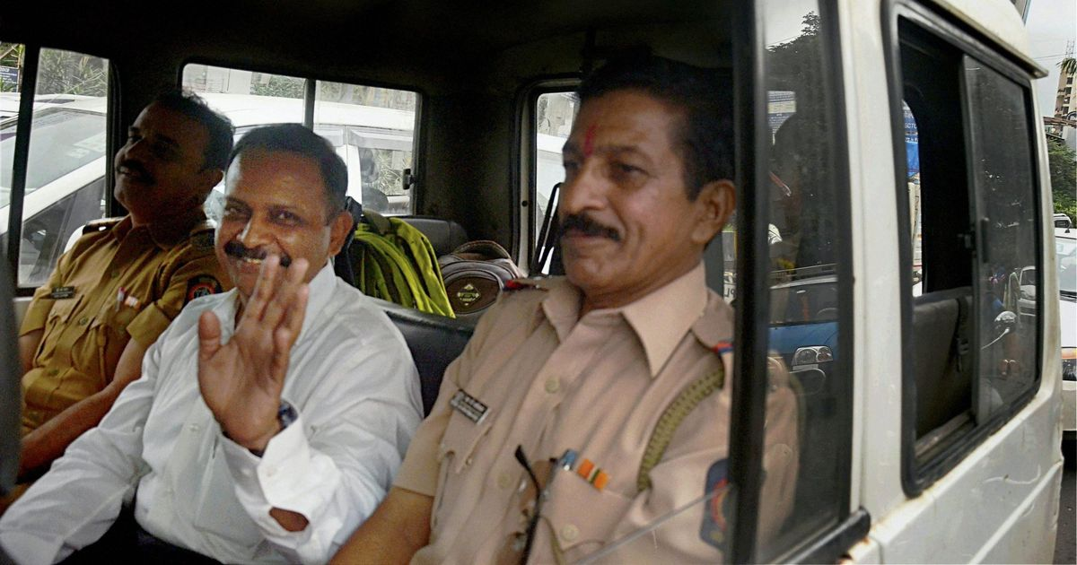 Col Purohit comes out of jail after nine years