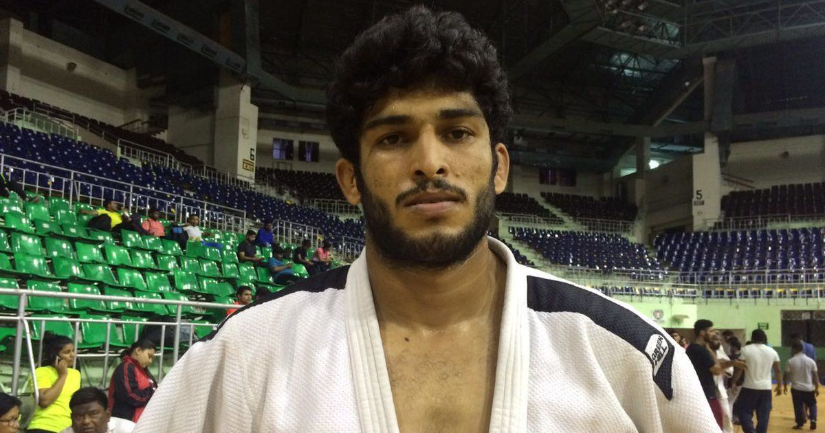 A year since Rio: Judoka Avtar Singh aims even higher after first taste of Olympics