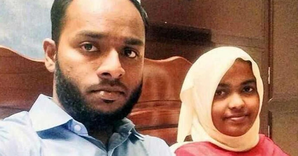 Kerala Women's Commission chief once again stopped from meeting Hadiya