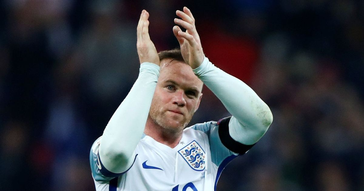 The greatest striker England has ever seen: Twitter reacts as Wayne Rooney retires from football