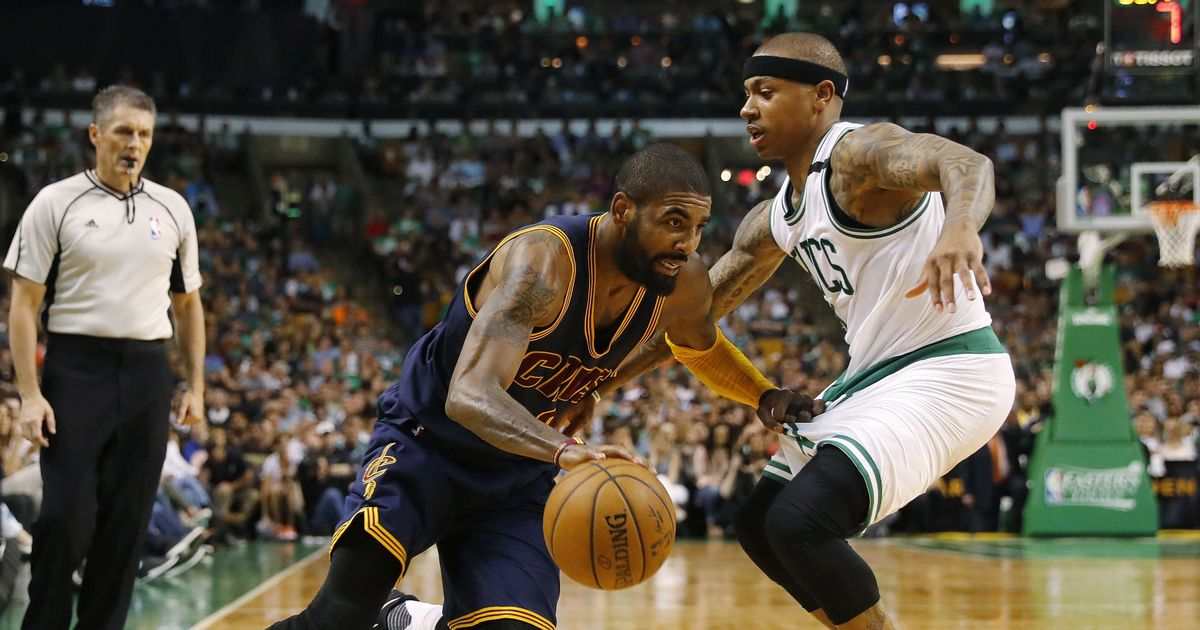 b8279488cdac The Kyrie Irving trade and what it means for Boston Celtics ...
