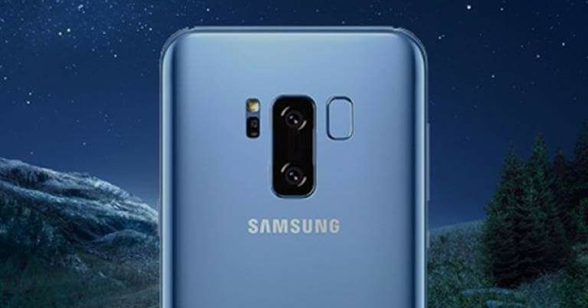 on sale 33362 e672f Samsung Galaxy Note 8 launched in the US, is waterproof, price $1,000