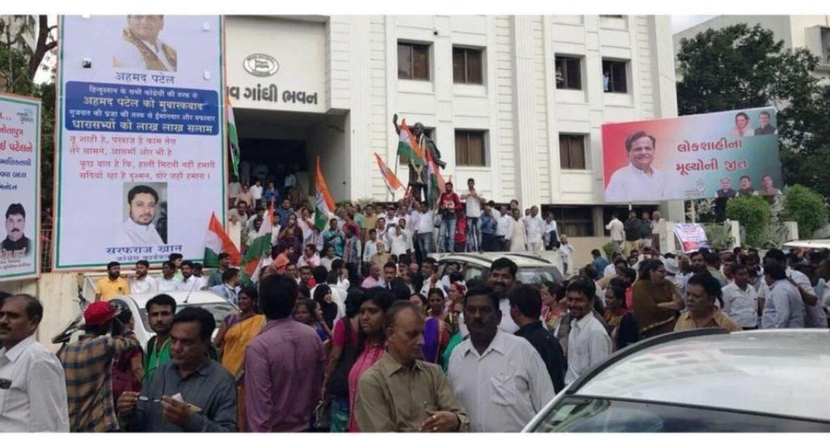 गुजरात में कांग्रेस कहां चूक रही है?