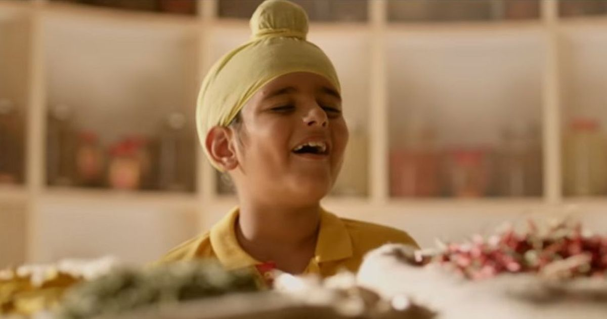 'Sniff' film review: A boy has a nose for crime and a movie none for pacing