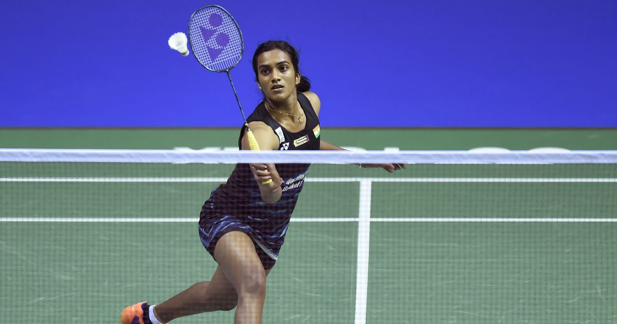 Sindhu goes down fighting against China's Chen Yufei in first round of Denmark Open