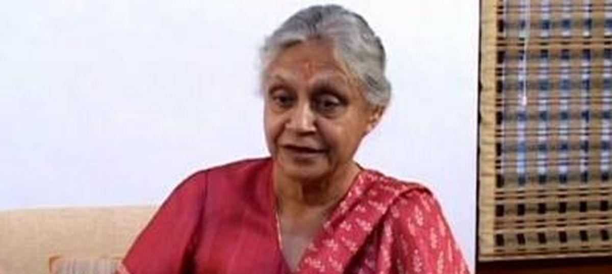 Delhi: Congress names six candidates, including former CM Sheila Dikshit and Ajay Maken