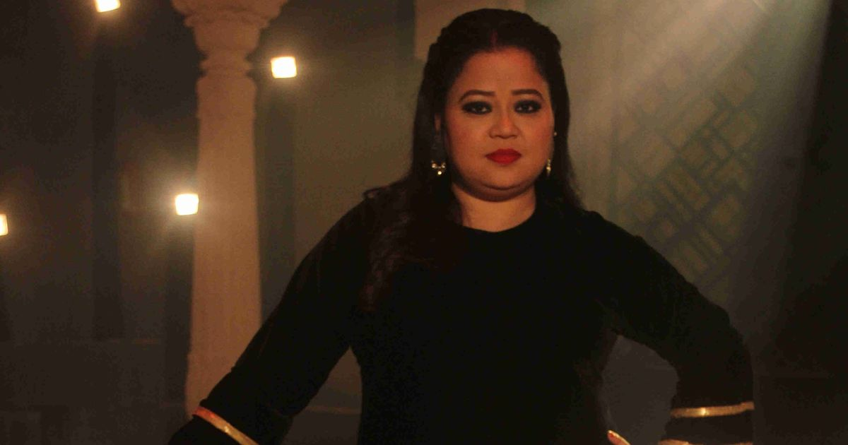 NCB questions comedian Bharti Singh, her husband after raiding their house in Mumbai