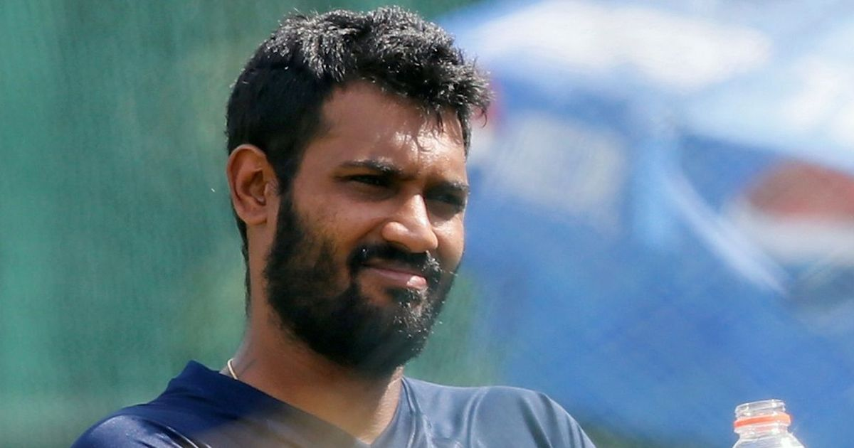 'We can pull off one win': Stand-in captain Kapugedera upbeat about ending India's dominance