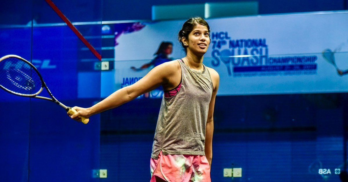 Squash Nationals: Top seeds Joshna Chinappa, Saurav Ghosal off to winning starts