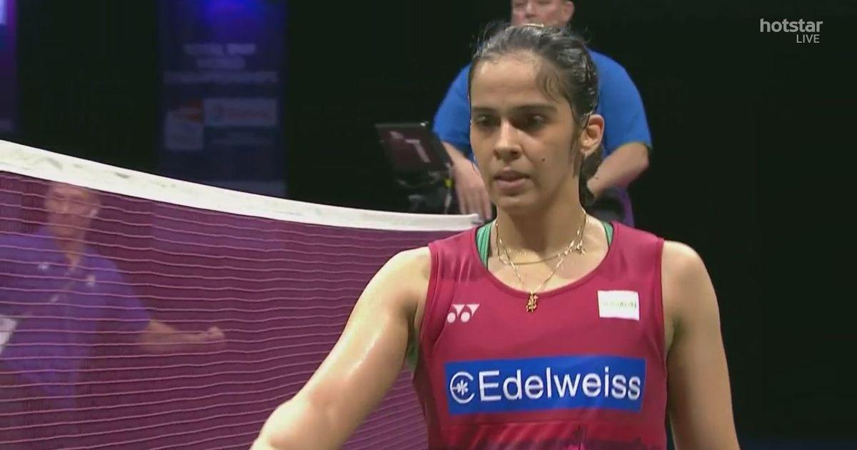 विश्व बैडमिंटन चैंपियनशिप : साइना नेहवाल सेमीफाइनल में हारीं, कांस्य पदक से संतोष करना पड़ा