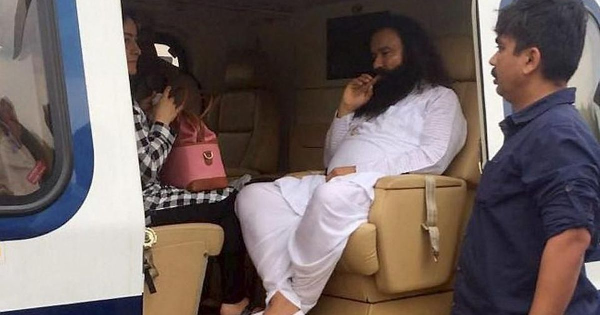 The big news: CBI court begins hearing two murder cases against Ram Rahim, and 9 other top stories