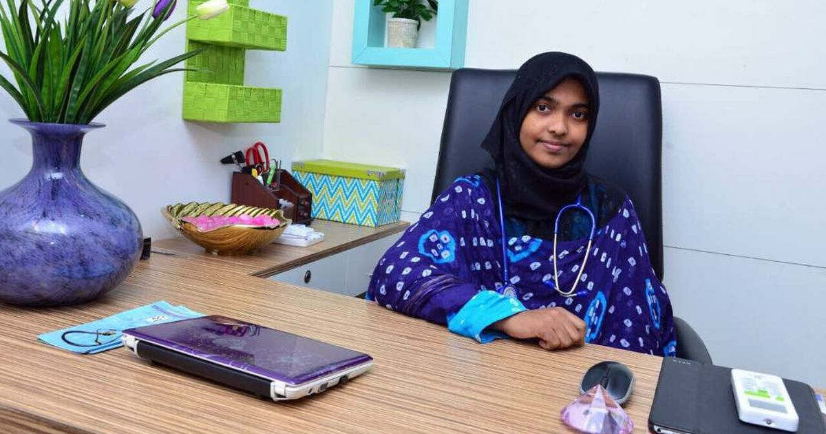 Ground report: How Akhila became Hadiya – and why her case has reached the Supreme Court