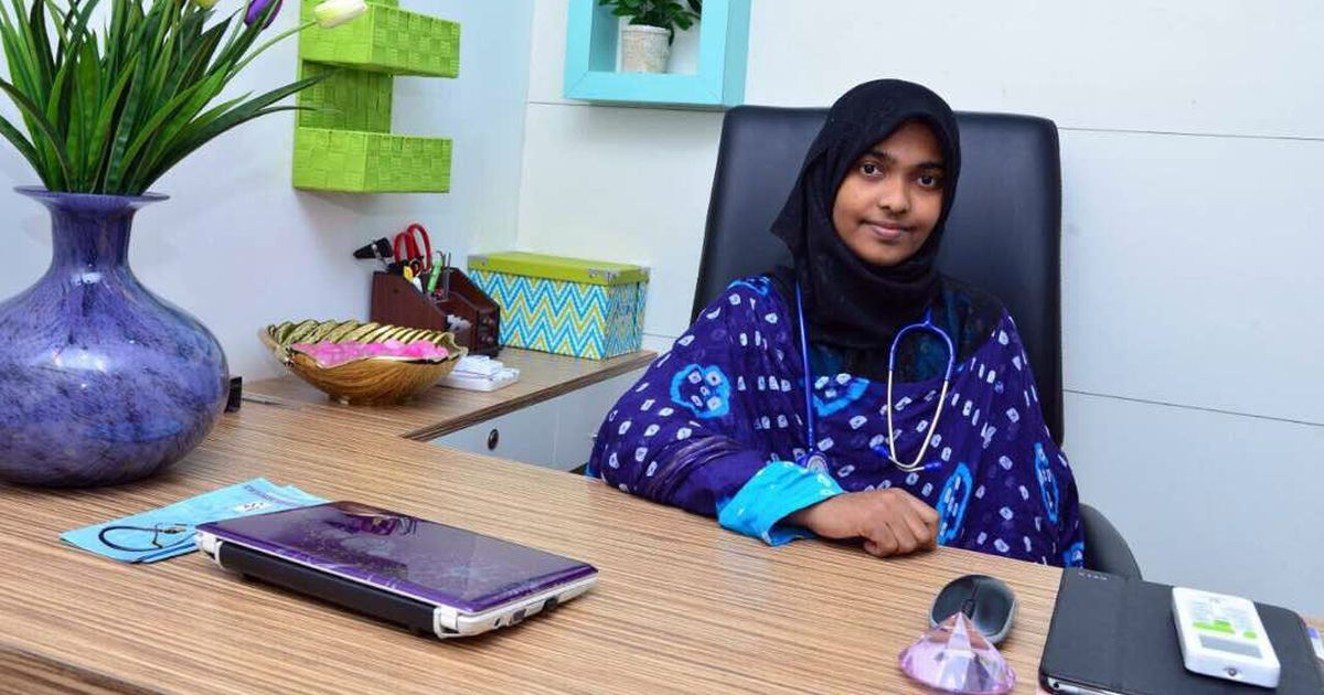 Kerala: Hadiya's father moves Supreme Court to seek in-camera hearing on November 27