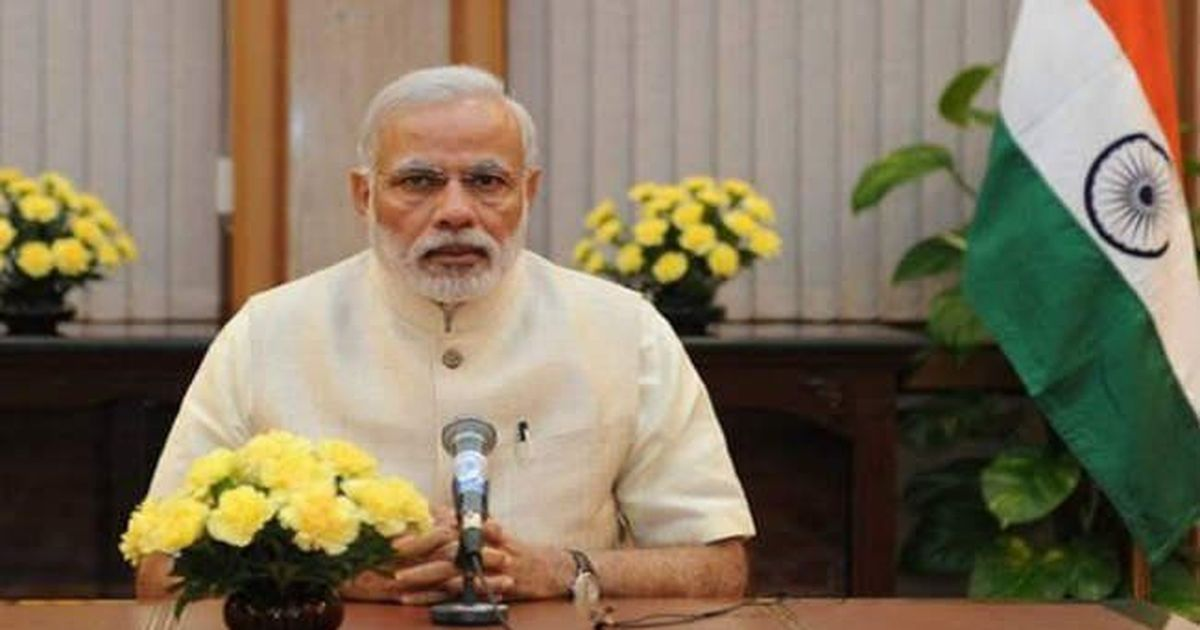 जो गौरी लंकेश को कुत्ते की मौत मरी कुतिया बताते हैं ऐसों को प्रधानमंत्री क्यों फॉलो करते हैं?
