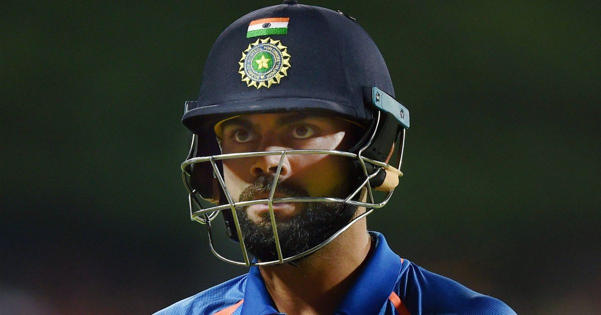 'We'll look to give some of the other guys a go': After clinching series, Kohli assures changes
