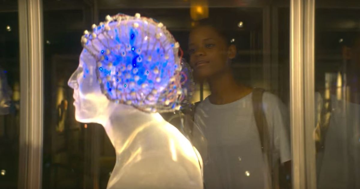 Netflix announces cast and teases episode titles for 'Black Mirror' season 4
