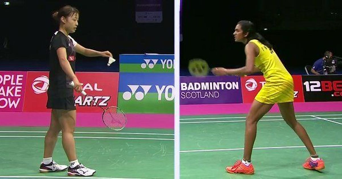 Brutal rallies, tired limbs, triumphant spirit: Okuhara vs Sindhu was a match for the ages