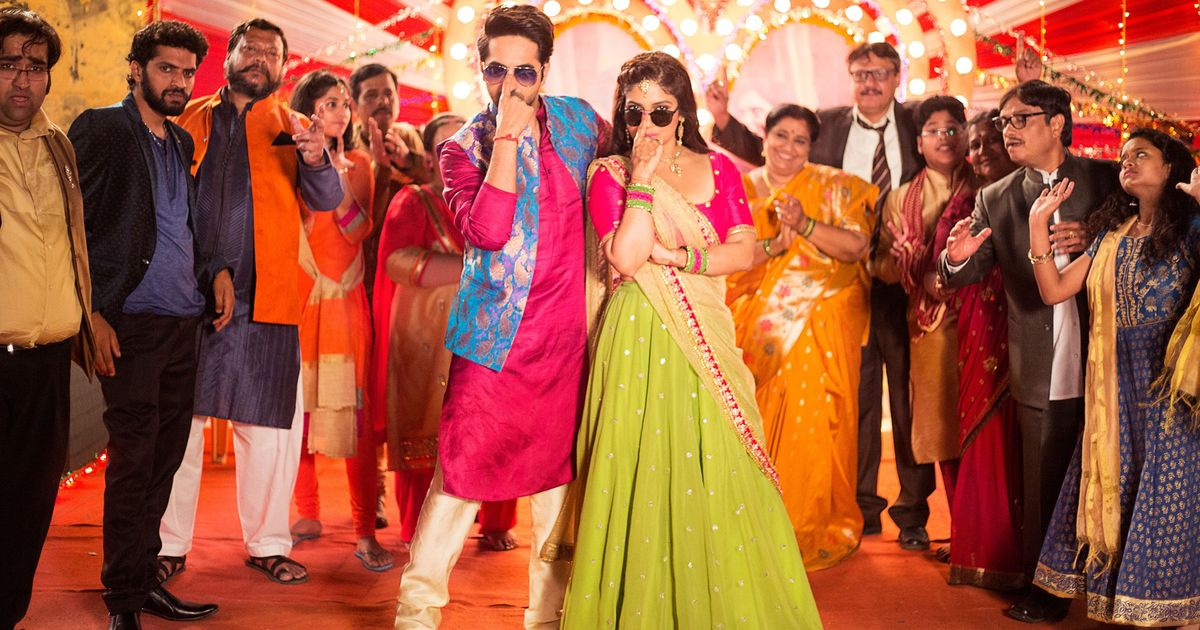 Censor board clears 'Shubh Mangal Saavdhan' with U/A certificate