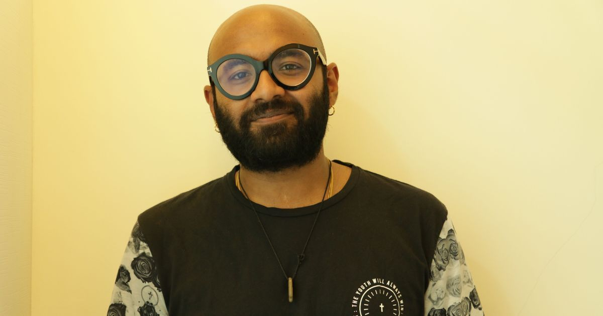 Benny Dayal interview: 'Being an underdog keeps me grounded'